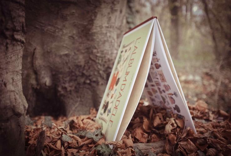 Histoires d'Enfant - Cabanes de lecture