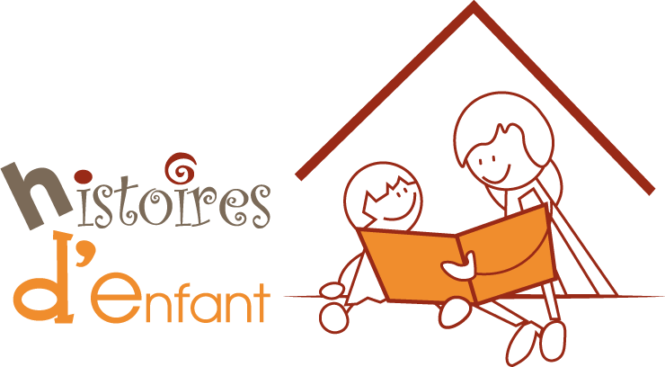 Logo d'Histoires d'Enfant