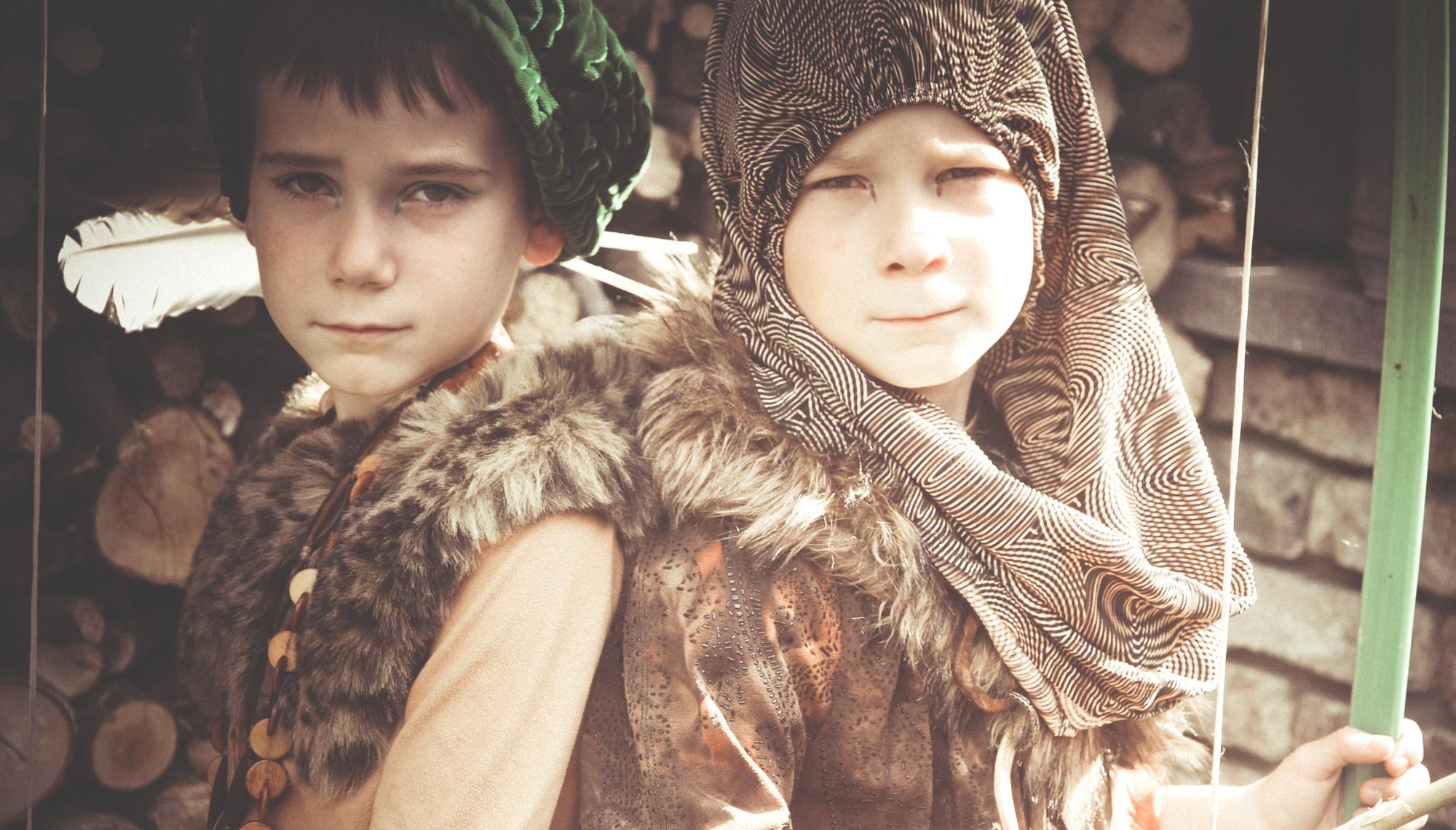 Photo d'illustration de la cabane La clairière aux elfes